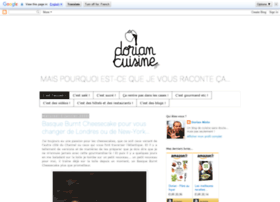 doriannn.blogspot.co.uk