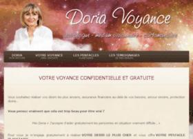 doriavoyance.com