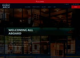 doric-arch.co.uk