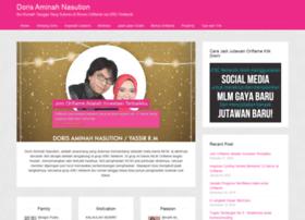 doris-nasution.net