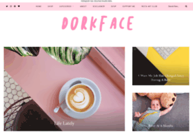 dorkface.co.uk