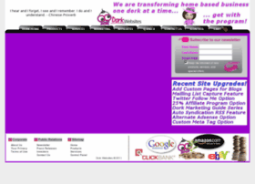 dorkwebsites.com