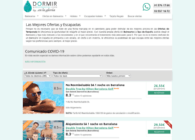 dormirenbalnearios.com
