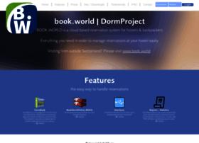 dormproject.com