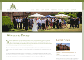 dorneycourt.co.uk