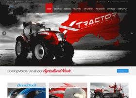 dorningmotors.co.za
