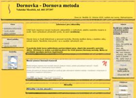 dornovka.cz