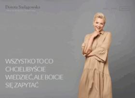 dorotaszelagowska.pl