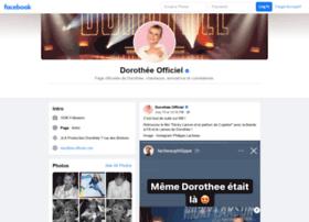 dorothee-officiel.com