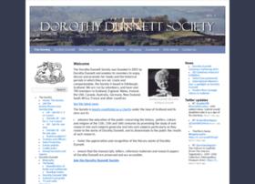 dorothydunnett.org