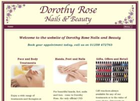 dorothyrosebeauty.co.uk