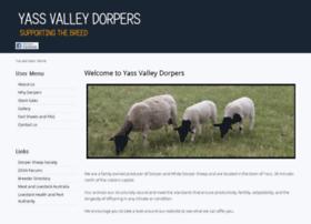 dorper.net.au