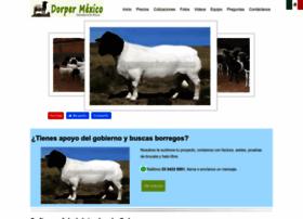 dorpermexico.com.mx
