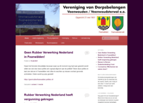 dorpsbelangveenwoudeneo.nl