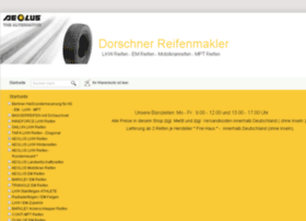 dorschner-reifen.com