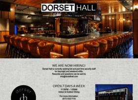 dorsethall.com