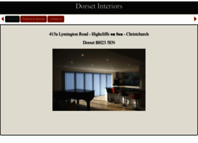 dorsetinteriors.co.uk