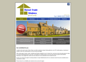 dorsettradewindows.co.uk