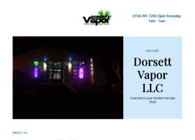 dorsettvapor.com