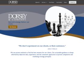 dorsey-co.com