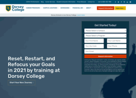 dorsey.edu