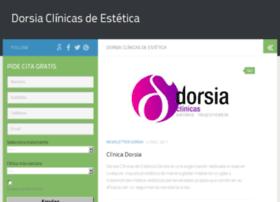 dorsiaclinicasdeestetica.com
