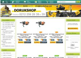 dorukshop.com