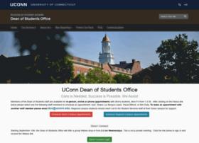 dos.uconn.edu