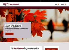 dos.vt.edu