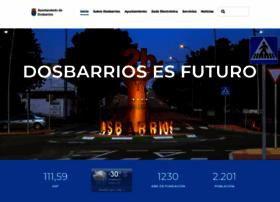 dosbarrios.com