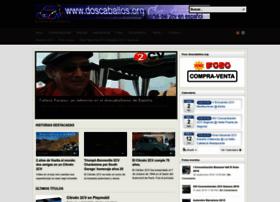 doscaballos.org