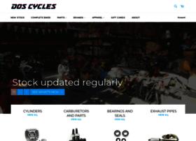 doscycles.com