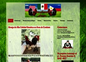 dosfuentesfarm.com.mx