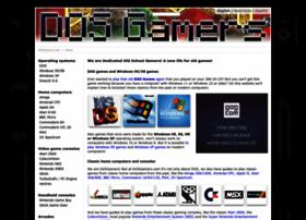 dosgamers.com