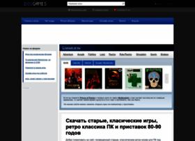 dosgames.ru