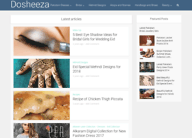 dosheeza.blogspot.com