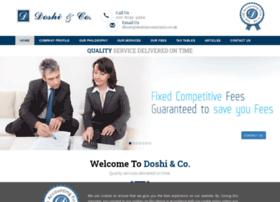 doshiuk.com