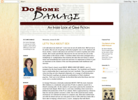 dosomedamage.blogspot.com