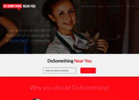 dosomethingnearyou.com.au