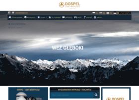 dospel-comfort.com