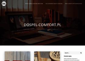 dospel-comfort.pl