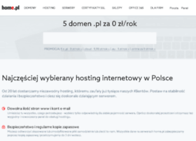 dostawca.waw.pl