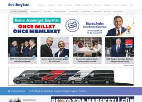 dostbeykoz.com.tr