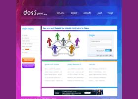 dostiyaari.com