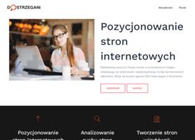 dostrzegani.pl