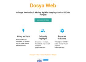 dosya.web.tr