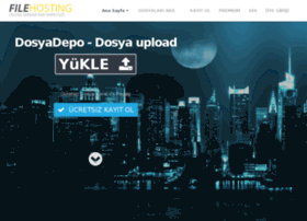 dosyadepo.com