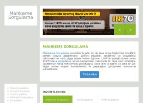 dosyasorgulama.net