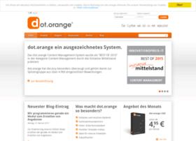 dot-orange.de