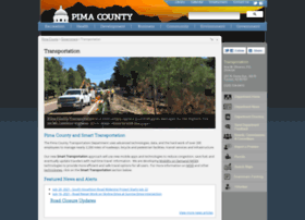 dot.pima.gov